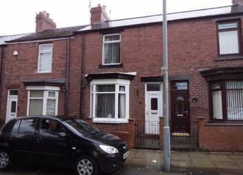 Thumbnail 3 bed terraced house for sale in Dale Road, Shildon