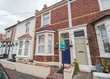Thumbnail 2 bed terraced house for sale in Hedwick Street, St. George, Bristol