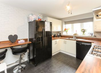 Thumbnail 4 bed detached house for sale in Meadow Way, Tyla Garw, Pontyclun