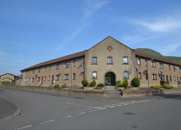 Thumbnail 2 bed flat to rent in Scott Court, Alva