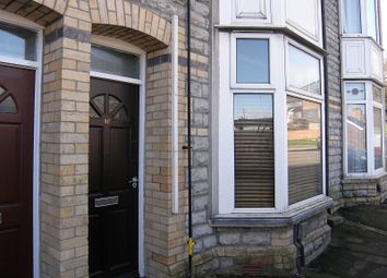 Thumbnail 1 bed property to rent in Courtenay Road, Barry