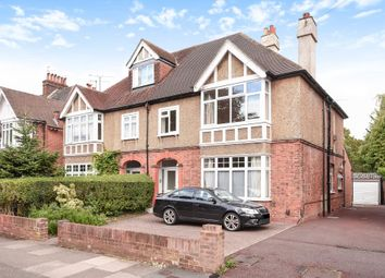 Thumbnail 2 bed flat to rent in Murray Road, Middlesex