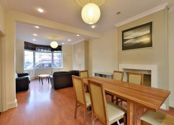 Thumbnail 3 bed terraced house to rent in Gardner Road, London