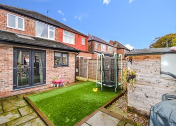 2 bed semi-detached house for sale in 34 Clovelly Road, Stockport SK2