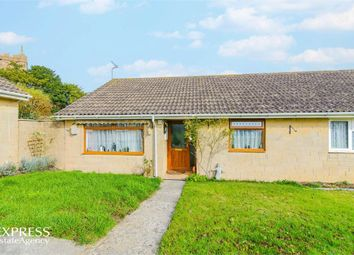 Thumbnail 2 bed semi-detached bungalow for sale in Coryate Close, Higher Odcombe, Yeovil, Somerset