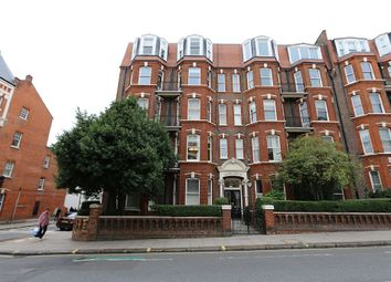 Thumbnail 4 bed flat for sale in Sandwell Mansions, West End Lane, Hampstead, London