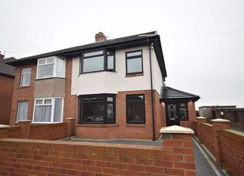 Thumbnail 4 bedroom semi-detached house for sale in Mortimer Road, South Shields
