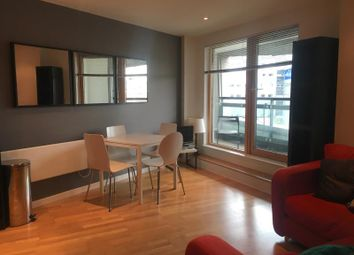 Thumbnail 2 bed flat for sale in Marsh Lane, Leeds