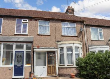 3 bed terraced house for sale in Burnaby Road, Radford, Coventry CV6