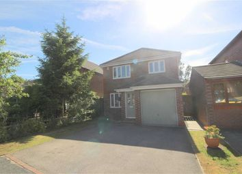 Thumbnail 3 bed detached house for sale in Haighton Drive, Fulwood, Preston