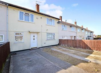 3 bed terraced house for sale in Murford Avenue, Bishopsworth, Bristol BS13