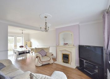 Thumbnail 3 bed semi-detached house for sale in Grisedale Close, Whitehaven