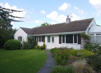Thumbnail 3 bed detached bungalow to rent in Station Road, Charlton Mackrell, Somerton