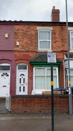 3 bed terraced house to rent in Tame Road, Birmingham B6