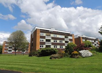 Thumbnail 3 bed flat for sale in Riverside Drive, Solihull