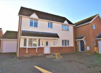4 bed detached house for sale in Oaktrees, Ash, Aldershot GU12