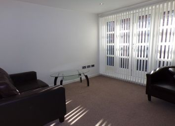 Thumbnail 2 bedroom flat to rent in Avenham Road, Preston