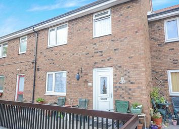 Thumbnail 2 bed flat for sale in Turpin Court, York