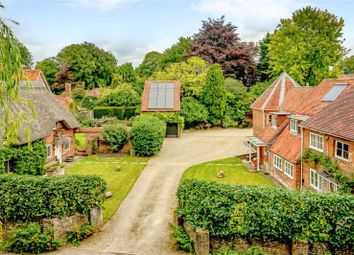 Thumbnail 7 bed detached house for sale in Eastbury, Hungerford, Berkshire