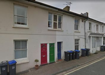 Thumbnail 1 bed flat to rent in New Road, Shoreham-By-Sea