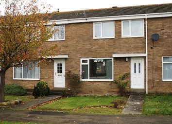 Thumbnail 3 bed terraced house for sale in Hazel Grove, Ellington, Morpeth