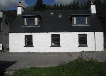 Thumbnail 3 bed detached house for sale in Tigh Na Feidh, Knoydart, Mallaig, Highland