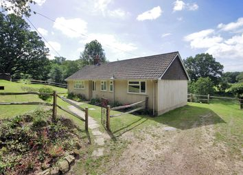 Thumbnail 3 bed bungalow to rent in Coopers Lane, Fordcombe, Tunbridge Wells