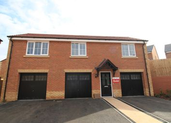 Thumbnail 2 bed flat for sale in Gardeners Place, Sutton Grange, Shrewsbury