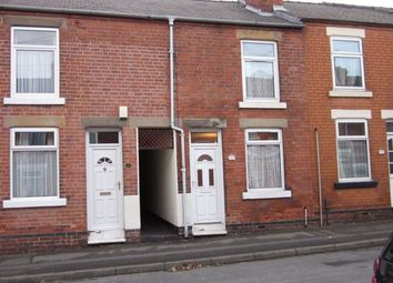 Thumbnail 3 bedroom shared accommodation to rent in Cecil Street, Derby