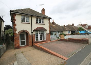 Thumbnail 3 bed detached house for sale in Walton Road, Walton On The Naze