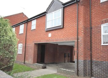 Thumbnail 1 bedroom flat to rent in Yew Tree Court, Tachbrook Street, Leamington Spa