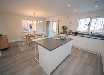 4 bed detached house for sale in Omaha Road, St Leonards BH24
