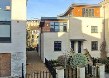 Thumbnail 2 bedroom end terrace house for sale in 31 St Johns Road, Bathwick, Bath