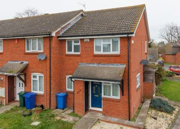 Thumbnail End terrace house to rent in Hazebrouck Road, Faversham