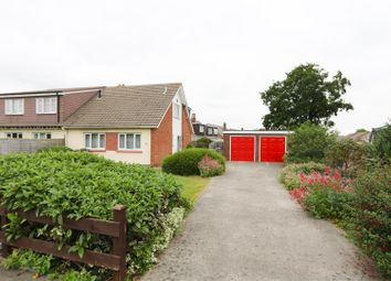 Thumbnail 3 bed semi-detached house for sale in Stoke Lane, Patchway, Bristol