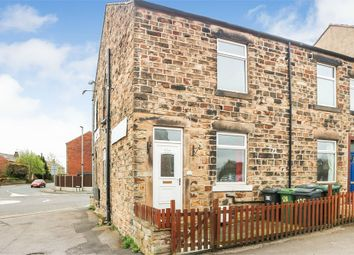 Thumbnail 2 bed end terrace house for sale in Roberttown Lane, Liversedge, West Yorkshire