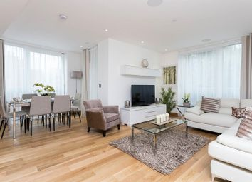 Thumbnail 3 bed flat to rent in The Courthouse, 70 Horseferry Road, Westmisnter, London