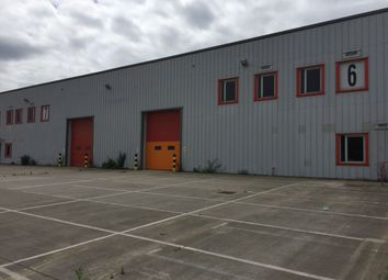 Thumbnail Industrial to let in Hornet Way, Beckton, London