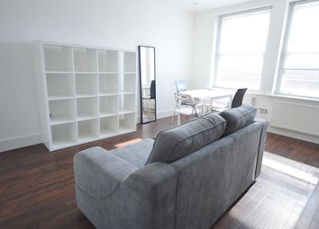 Thumbnail  Studio to rent in Finchley Road, Swiss Cottage, London