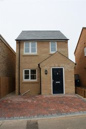 Thumbnail 2 bed detached house to rent in Cross Street, Huntingdon