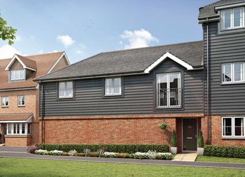 """Thumbnail 2 bed property for sale in """"The Ashbee"""" at Millpond Lane, Faygate, Horsham"""