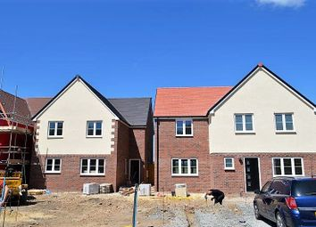 Thumbnail 4 bed detached house for sale in Bredon Road, Tewkesbury, Glos