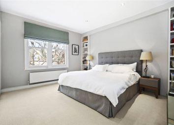 Thumbnail 1 bed flat for sale in Bassett Road, North Kensington, London