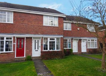 2 bed town house for sale in Eden Close, Woodthorpe, York YO24