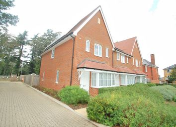 Thumbnail 3 bed property to rent in Damson Way, Carshalton
