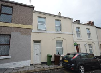 Thumbnail 4 bed terraced house for sale in Devonshire Street, Plymouth