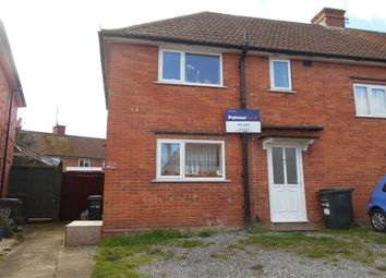 Thumbnail 2 bed flat to rent in Seaton Road, Yeovil
