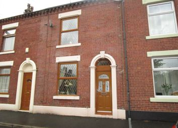 Thumbnail 2 bed terraced house for sale in Greaves Street, Shaw, Oldham