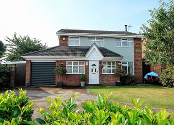 4 bed detached house for sale in Herons Close, Oulton Broad NR32