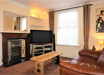 Thumbnail 2 bed end terrace house for sale in Junction Road, South Croydon